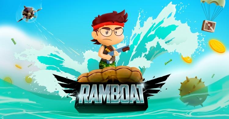 Ramboat Banner